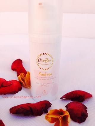 OroBio natural cosmetics